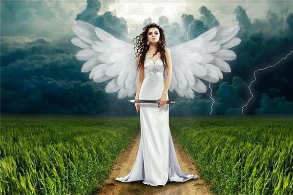 【꿈해몽】꿈에서 천사와 이야기하는 의미와 상징은 무엇입니까?