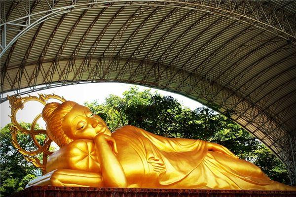 【꿈해몽】꿈에서 부처님의 빛의 의미와 상징은 무엇입니까?