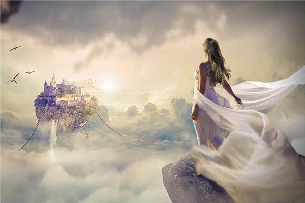 【꿈해몽】꿈에서 하늘에서 춤추는 요정의 의미와 상징은 무엇입니까?