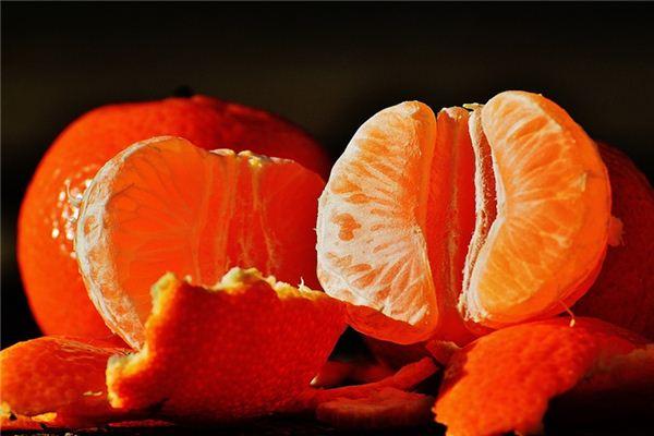 꿈에서 주황색은 무엇을 의미합니까? 꿈의 점