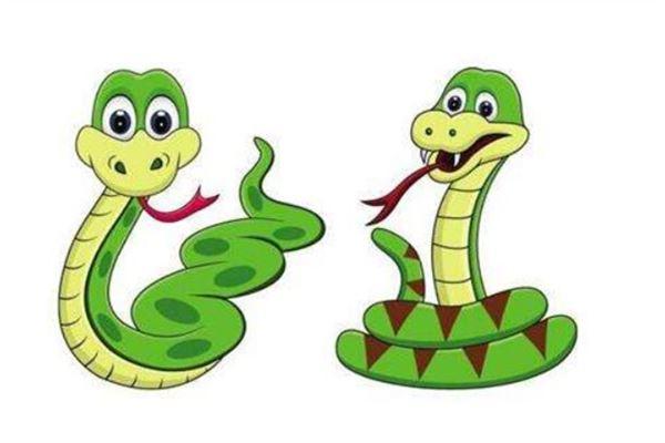 【꿈해몽】뱀 무리가 지나가는 꿈에서 무엇을 의미합니까? 꿈의 점