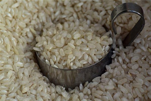 【꿈해몽】원료 쌀의 꿈의 의미와 상징